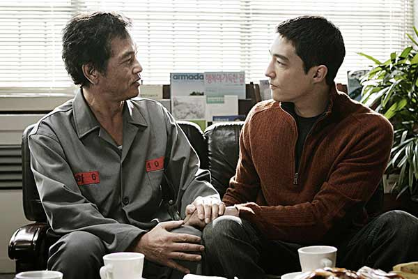 Daniel Henney And Maggie