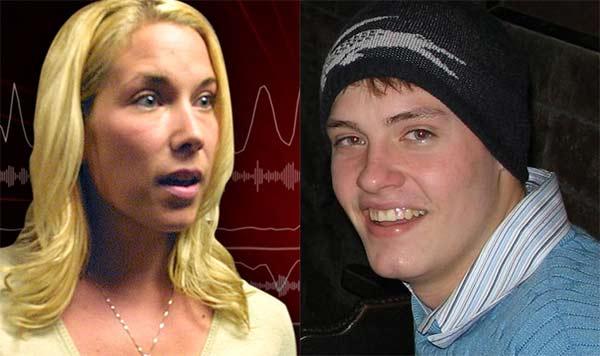 Whitney Scott Mathers: Boyfriend, Dating: 5 Facts of ...  Eric Hartter And Kim Mathers