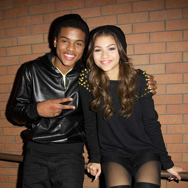 Who is Zendaya Coleman's Current Boyfriend? Find out Her ...