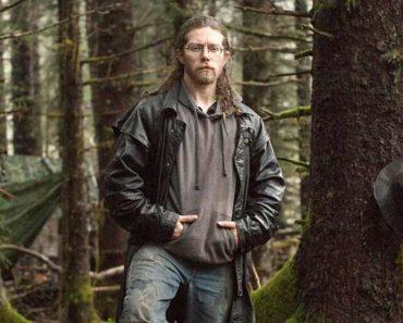 Alaskan Bush People Billy Brown Net Worth Age Wiki Bio
