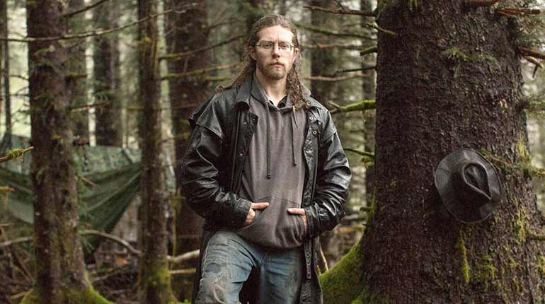 'Alaskan Bush People' Bam Bam Brown