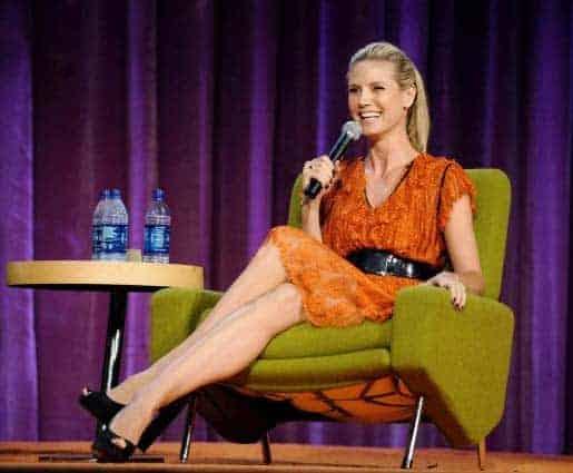 Helene Boshoven Samuel: Bio, Parents, Age Of Heidi Klum's