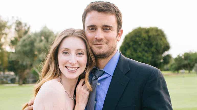 Jessica Schimmel wife of Joe Rogan