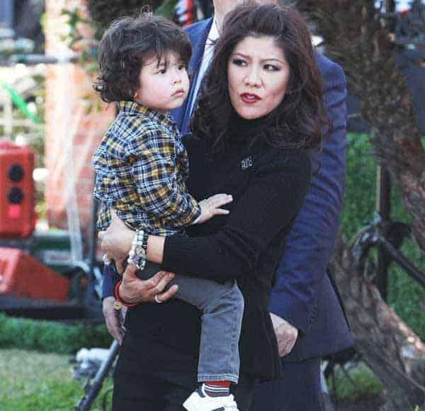 julie chen net worth salary kids nationality husband