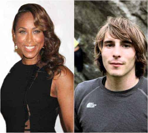 Marjorie Bridges past relationship with boyfriend Daniel Woods