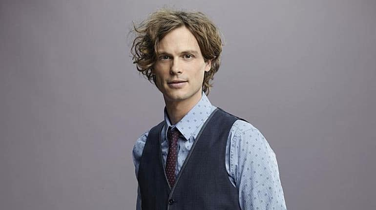 Matthew Gray Gubler Gay, Age, Girlfriend, Married, Wife - WikicelebInfo