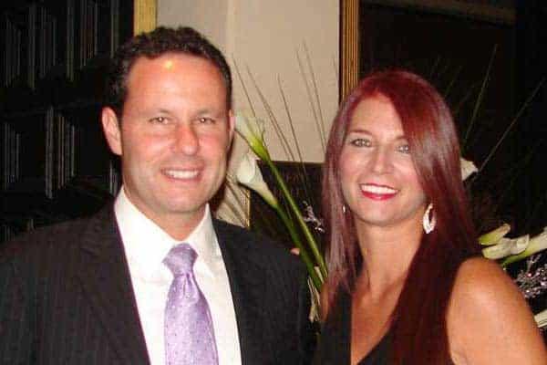Juanita Vanoy And Her Ex Husband Michael Jordan
