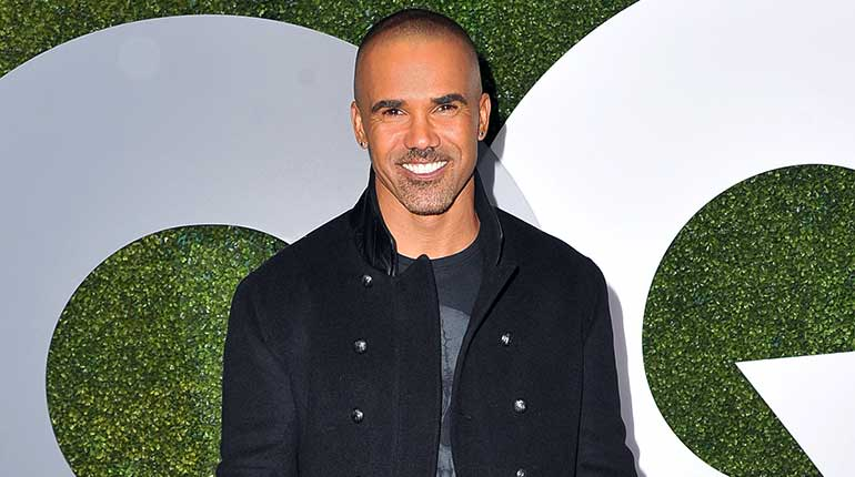 Who is shemar moore currently dating in 2019