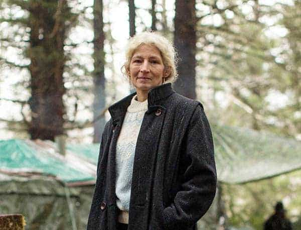 Alaskan Bush People Ami Brown Net Worth Wiki Age Cancer