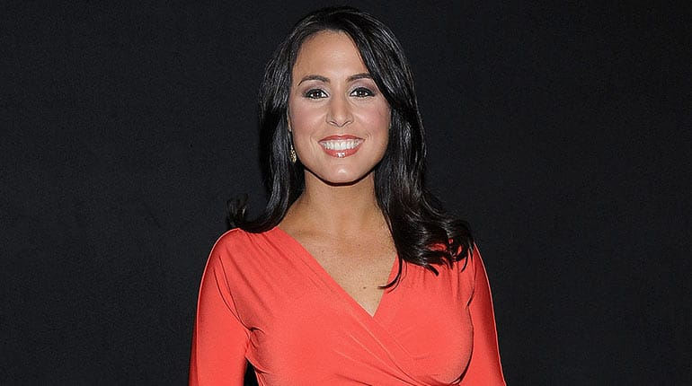 Andrea tantaros dating in Sydney