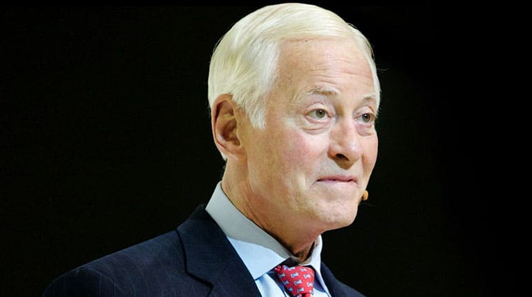 Brian Tracy quick facts