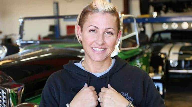Fast and Loud Christie Brimberry wiki: age, net worth ...