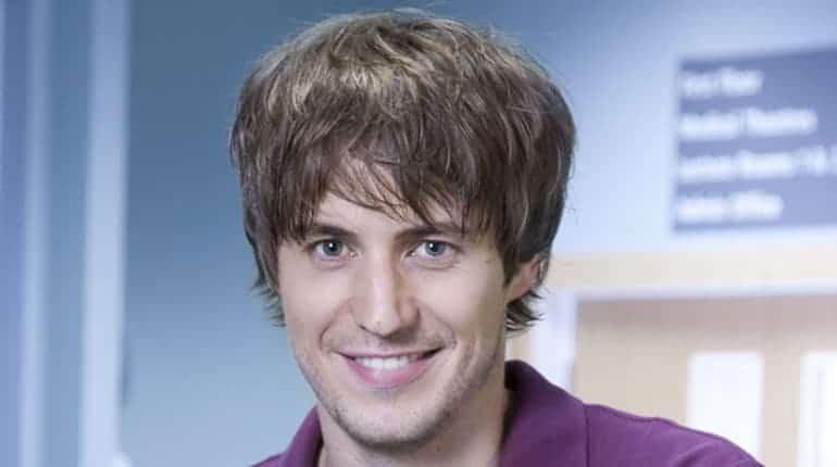 Jamie Davis actor