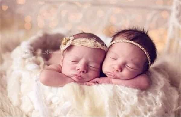 Great Basketball player Michael Jordan is bless with twins on February 11, 2014