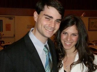 Happily Married Couple: Ben Shapiro and his wife Mor Shapiro