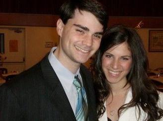 Happily Married Couple: Ben Shapiro and his wife Mor Shapiro