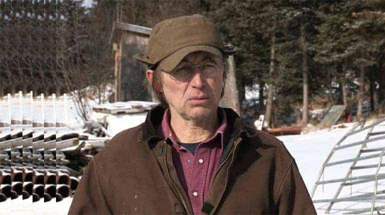 Otto Kilcher Alaska: The Last Frontier lead character
