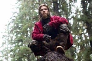 Alaskan Bush People Bear Brown