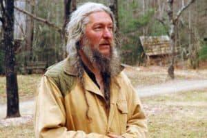 Mountain Men star Eustace Conway