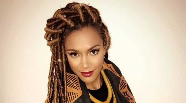 Is Ros Gold Onwude Married To A Husband Or Is She Dating