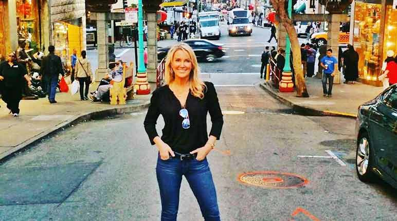 Heather Childers wiki-bio, Age, Height, Spouse, Family ...