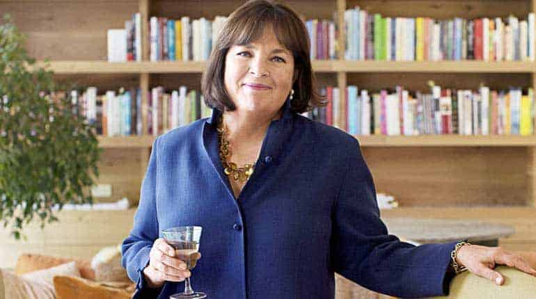 Ina Garten Net Worth Salary Weight Age Kids Divorce