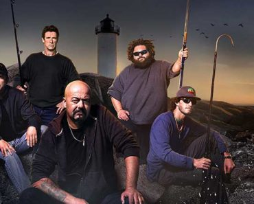Wicked Tuna Cast's net worth