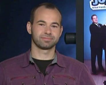 Impractical jokers James Murray
