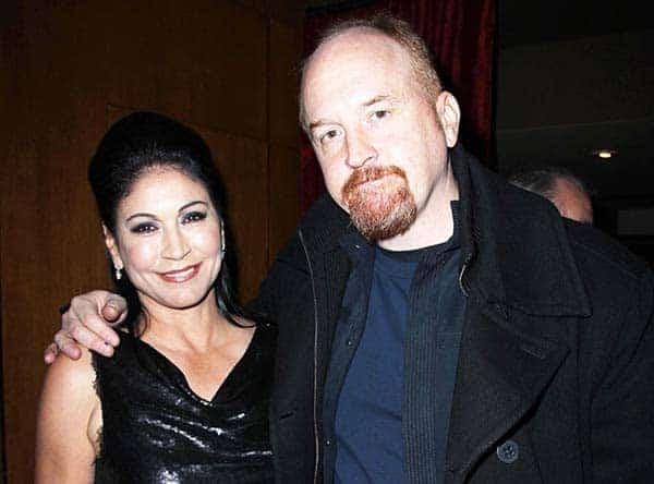Louis Ck Ex Wife Alix Bailey Current Wife Children Net Worth