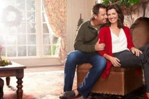 Amy Grant and Vince Gill sweet couple singer