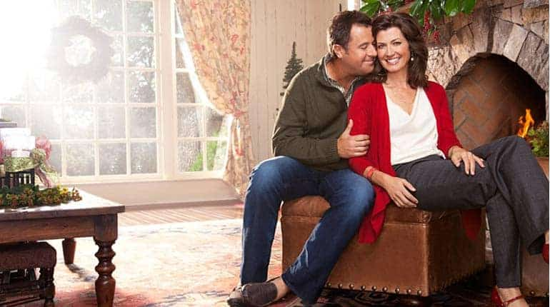 Vince Gill Married To Wife Amy Grant Check His Net Worth Age