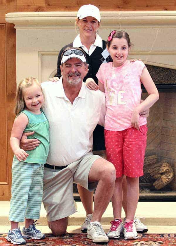 bill engvall daughter dating at 13