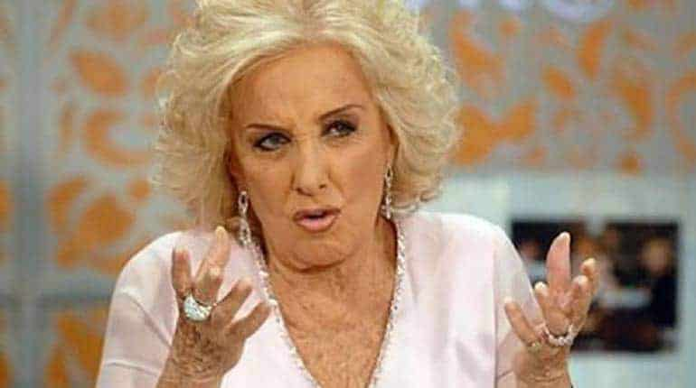 George Jung's Ex-Wife Mirtha Jung