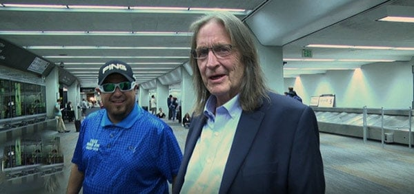 Notorious Ex-Cocaine Kingpin George Jung Out of Prison