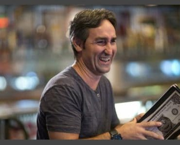 American pickers Robbie wolfe Net Worth