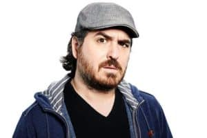 'Impractical Jokers' Star Brian Quinn