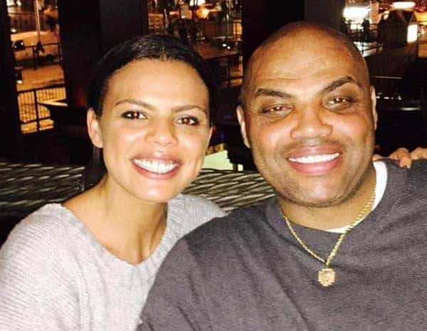 Christiana Barkley's parents: Father Charles Barkley and mother Maureen Blumhardt seems happy together