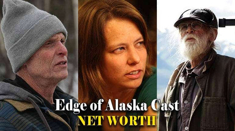Edge of Alaska: Season Two of Discovery Series Announced