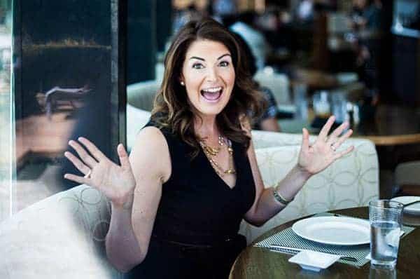 Elizabeth Blau Happy With Her successful Life