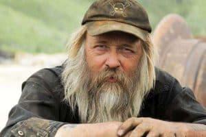 Gold Rush member Tony Beets