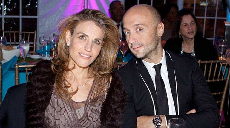 Joe Bastianich wife: Deanna Bastianich, Net worth, Age, Married, Children, Bio - WikicelebInfo