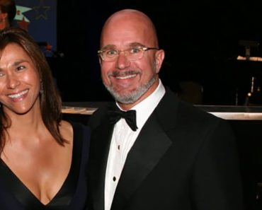Lavinia Smerconish with her husband Michael Smerconish Nwt worth salary married life