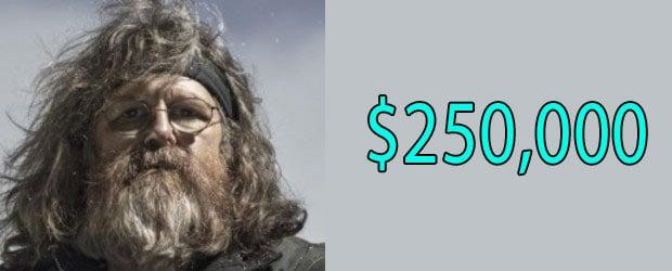 Marty Meierotto's net worth
