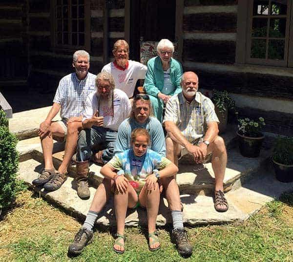 Mountain Men Cast Net Worth Salary