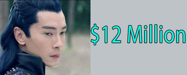 Joe Cheng Net Worth is around $12 Million huge Networth
