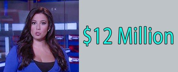 Julie Banderas's Net Worth Is $12 Millions