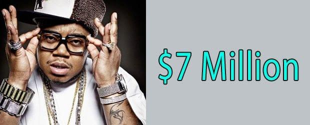 Twista Net Worth is estimated to be around $7 million