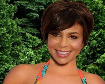Paula Abdul Net worth Marriage status Crush