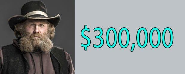 Rich Lewis' Net Worth
