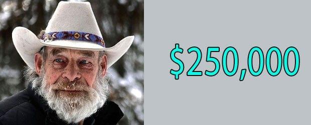Tom Oar's Net Worth